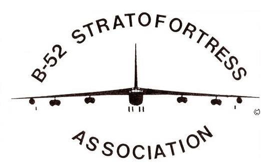 B-52 Stratofortress Association logo